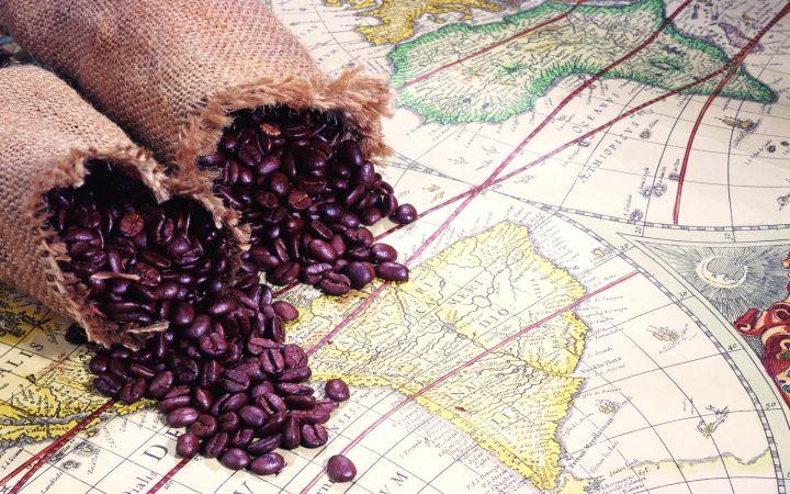 Povestea cafelei 1