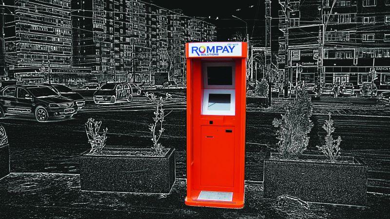 Produsele Rompay Solutions, pentru o viața mai bună