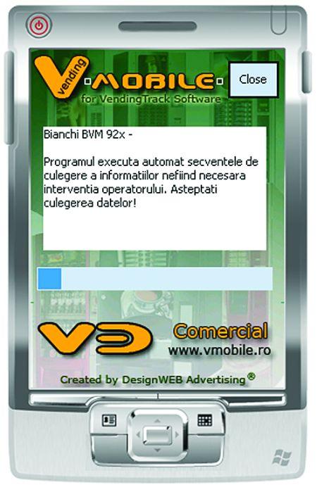 V-Mobile si VendingTrack noi tendinte in vending