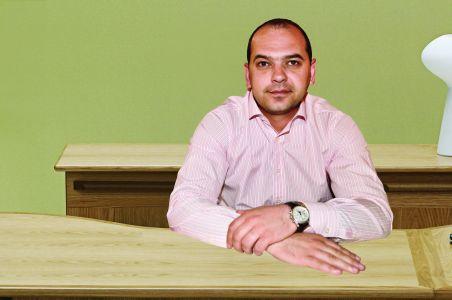 """Mihai Giurcă:  """"Noi românii am tras din greu şi am format o piaţă, iar acum încep să vină străinii, care rad tot."""""""