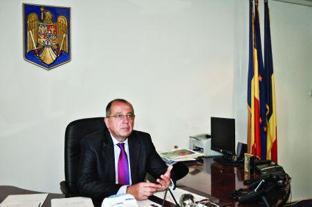 """Constantin Cerbulescu:  """"Există deficienţe în ceea ce priveşte informarea corectă a consumatorilor"""""""
