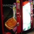 Producătorii americani ai Candwich, un sendviş în conservă care poate fi pus în orice automat şi care se deschide ca o cutie de Pringles , spun că este cel mai...