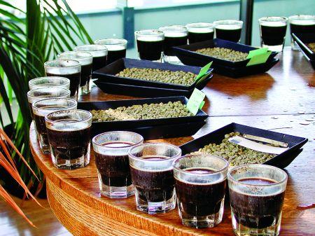 Degustarea cafelei, între artă şi proces tehnologic…