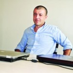 Cosmin Manu, partener şi director general la Smart Vending ne povesteşte cum a evoluat compania de la primul birou dintr-o garsonieră într-una cu aproape 50 de angajaţi. De asemenea, ne...
