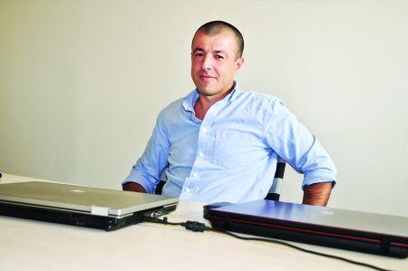 """Cosmin Manu: """"Vendingul este un business foarte frumos, pe care, însă, trebuie să ştii să-l faci"""""""