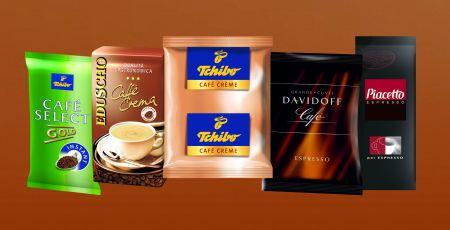 SOLO CAFFE, o soluție pe gustul tău