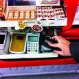 Un antreprenor chinez a dezvoltat un nou sistem de apelare ce permite consumatorilor să plătească produsele achiziționate de la automat prin telefon. În loc să scotocești buzunarele pentru mărunțișul necesar...