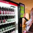 În organizația ta poți găsi una sau două beri în frigider, dar deține organizația ta propria marcă de bere în automatele sale speciale care pot folosi Twitter pentru a comunica...