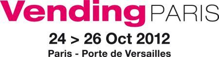 Accentul pe inovație la Vending Paris 2012