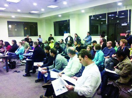 Adunarea Generală Anuală a EVA 2011 & Workshop