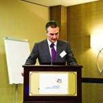 Patronatul Român al Industriei de Vending – PRIV dorește, în primul rând, să mulțumească pentru ocazia oferită de a-și face cunoscute activităţile şi rezultatele prin intermediul revistei Vending Inside, care...