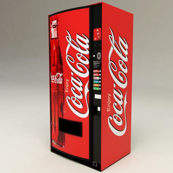 Coca Cola instalează sistemul MEI Easitrax pe 7.000 de automate