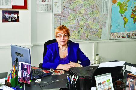 Livia Popescu, despre atuurile succesului ROLIM:  moderație și calitate