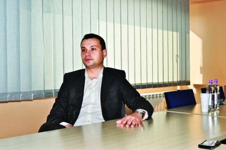 """Dragoș Vlăduca, PepsiCo România: """"Industria de vending este încă departe de potențialul său real"""""""