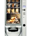 Acum le puteți oferi clienților dumneavoastră sandwich-uri sau alte produse calde! Cu Just Now toate produsele perisabile sunt menținute la temperatură optimă și sunt încălzite în momentul servirii cu ajutorul...