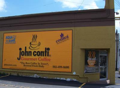Compania John Conti sărbătorește jumătate de secol în industria vendingului și a cafelei