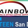 Canteen Vending Services Inc. a achiziționat de curând compania Rainbow Vending din San Diego, California de la proprietarul Greg Carron. Suma pentru care a fost cumpărată nu a fost dezvăluită...