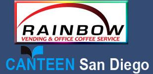 Canteen Vending Services Inc. a înglobat Rainbow Vending