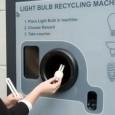Revend Recycling Limited, o corporație din UK, anunță lansarea unui automat de reciclare inversă pentru colectarea și reciclarea becurilor și bateriilor. Automatul reVend® este primul automat de reciclare a becurilor...