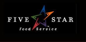 Five Star Food Service, desemnat operatorul anului in SUA