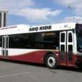 Compania ABQ Ride, din New Mexico (SUA), a instalat un nou aparat de vending care comercializează bilete la Unser Transit Center. ABQ Ride intenționează să extindă utilizarea acestui gen de...