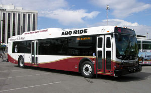ABQ Ride inaugurează automatele pentru bilete de călătorie