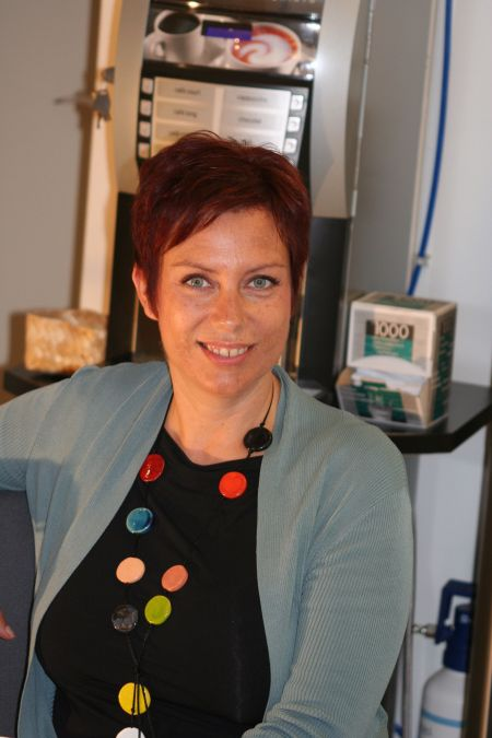"Catherine Piana, director general European Vending Association (EVA): ""VĂ PUTEȚI BAZA PE NOI"""
