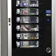 Easy 6000 este cel mai nou model din gama FAS Easy Vend. În acest automat vending, fiecare disc este pus în mișcare de un motor, optimizând astfel operațiile de poziționare...