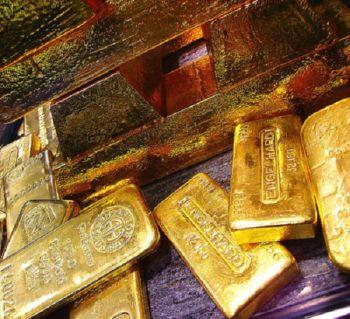 În Beijing apar aparate de vending care distribuie aur