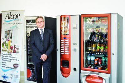 Maarten Pakvis – FAS reprezintă inovație și calitate în vending