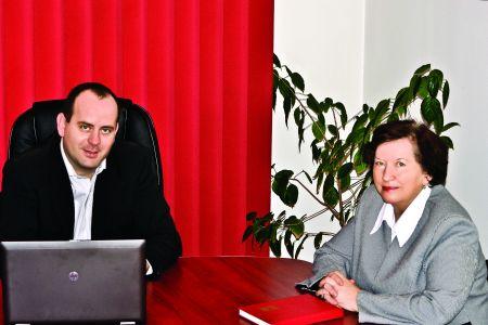 """Ovidiu Morar, director general Indprodcom: """"Suntem constanți și investim mult în oameni"""""""