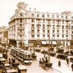Cafenele celebre din București Dacă într-una din edițiile trecute am avut un episod dedicat cafenelelor celebre din lumea largă, să știți că nici Bucureștiul nu s-a lăsat mai prejos și...