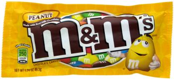 Produsul Anului 2013 în SUA este M&M's Snack MixThe 2013 Product of the Year is M&M's Snack Mix