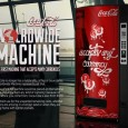 Studenţii de la Miami Ad School Madrid, au creat aparatul de vending The Worldwide Machine, capabil de a accepta orice monedă sau combinaţie de banknote şi monede din întreaga lume....