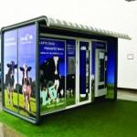 Fauna Farm reprezintă unul dintre brandurile importante de vending de la noi din țară, cu precădere în zona vendingului de lapte. Am dorit să aflăm mai multe despre această afacere...
