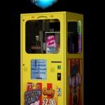 VendEver LLC a anunțat că a oprit operațiunile distributie a aparatului de vending Cotton Candy Factory (vată de zahăr) din toată lumea, datorită faptului că nu a reușit să încheie...