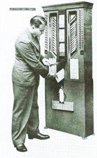 Istoria Aparatelor de Vending (X)