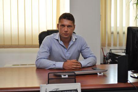 """Cristian Scarlat, director general CAFEA FORTUNA: """"Suntem între primii trei jucători din piața de cafea din România și cea mai mare afacere privată cu capital integral românesc"""""""