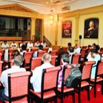 În data de 20 august a avut loc în locația Imperial Ballroom din capitală Adunarea Generală a Patronatului Român al Industriei de Vending (PRIV) cauzată, pe de o parte de...