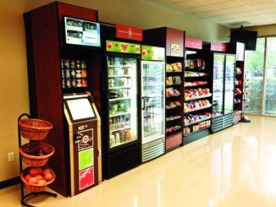 Sunt MicroMarketurile mai bune decât aparatele de vending?