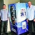 La început Ascot, apoi lumea întreagă a început să pară o nouă mantră pentru oamenii de afaceri din Brisbane, Joe Stagnitti şi Julian Yates, care au început un program ambiţios...
