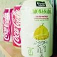 Coca-Cola continuă să testeze noi tehnologii pentru aparatele de vending, în Spania de această dată. În ultimele două veri, compania a oferit un produs tip limonadă într-un aparat de vending...