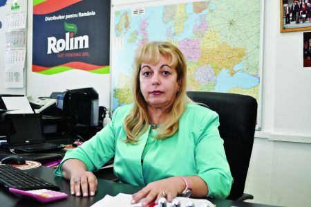 ROLIM – CALITATE ȘI INOVAȚIE ÎN VENDING