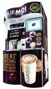 Important update tehnologic și de servicii în lumea vendingului de cafea