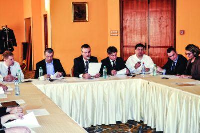 Vendingul Românesc – primii pași către reglementare