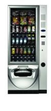 """Krystal 175 – Automat vending de clasă medie pentru produse de tip """"snack & food"""""""