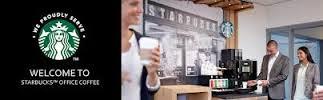 Starbucks se alătură Asociației Europene de Vending