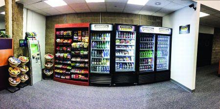 Cum a reușit Monumental Vending să revoluționeze industria de vending din SUA