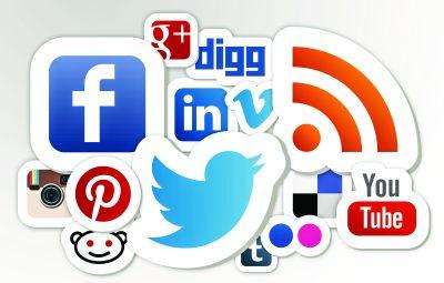 Social Media și Vendingul
