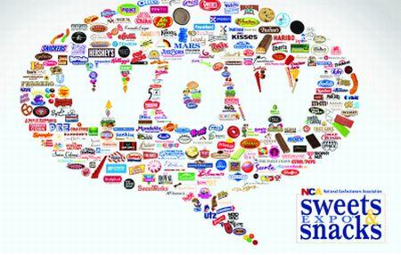 Sweets & Snacks Expo 2014 își uimește participanții la cel mai mare eveniment din istoria expoziției